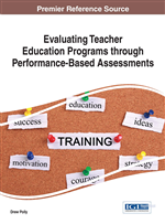 edTPA Preparation: Building Support Structures for Teacher Candidates