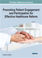 Promoting Patient Engagement and Participation for Effective Healthcare Reform