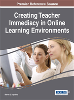 Emphasizing Instructor Presence in Digital Learning Environments