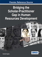 Human Resource Development as a Knowledge Management System: The Importance of Bridging the Scholar-Practitioner Gap