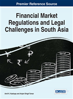 Regulatory Reforms in Indian Financial Market
