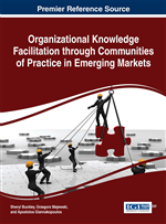 Organizational Knowledge Facilitation through Communities of Practice in Emerging Markets