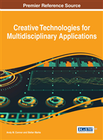 A Historical Review of Creative Technologies