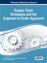 Information Systems as the Key Enabler in Engineer-to-Order Supply Chain Management