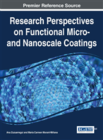 Functional Polymeric Coatings: Synthesis, Properties, and Applications