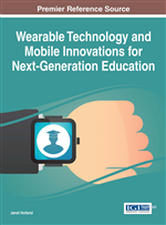 Wearable Technologies in Academic Information Search