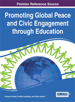 Securing a Human Right to Peace: A Peace Education Imperative