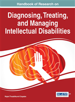 Family Members as Caregivers of Individuals with Intellectual Disabilities: Caregiving for Individuals with Intellectual Disabilities