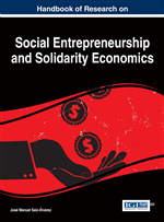 Implementation of a Social Innovation Model for Economic Value Creation