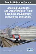 High Speed Rail: Study, Report, Current, and Future Considerations