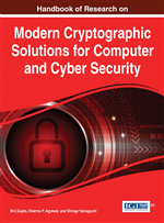 Provable Security for Public Key Cryptosystems: How to Prove that the Cryptosystem is Secure