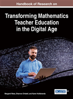Transforming Mathematics Teacher Knowledge in the Digital Age through Iterative Design of Course-Based Projects