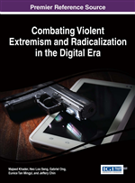 Detecting Linguistic Markers of Violent Extremism in Online Environments
