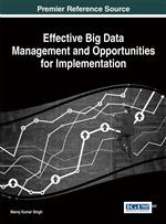 Big Data Management in Financial Services