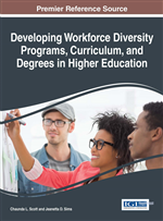 A Perspective on How Counseling Curricula can Enhance Workforce Diversity Practices