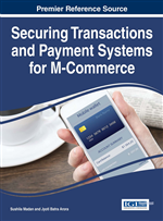 Mobile Payments for Conducting M-Commerce