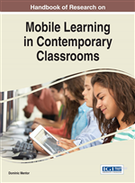 Transforming Learning with Mobile Games: Learning with mGames