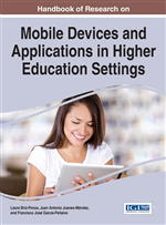 Do Mobile Technologies Have a Place in Universities?: The TAM Model in Higher Education
