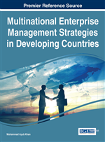 Strategies for Enhancing the Competitiveness of MNEs