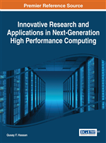 Innovative Research and Applications in Next-Generation High Performance Computing