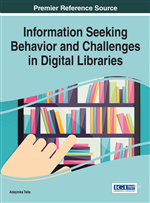 Barriers to Information Seeking in the Digital Libraries