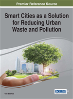 Increase of Transportation Efficiencies and Emission Reduction within a City