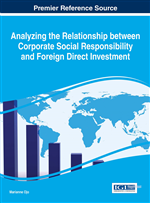 Analyzing the Relationship between Corporate Social Responsibility and Foreign Direct Investment