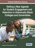 Regenerating HBCU Persistence and Retention: Rethinking the First-Year Experience