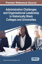 Dynamic Leadership: Moving HBCUs Toward New Ontologies of Organizational Development