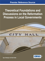 Institutionalizing the Politics-Administration Dichotomy in Local Government: Reforming the Council-Manager System in Ireland