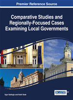 The U.S. Local Governments and Reforms