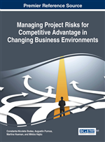 Project Portfolio Risk Management: Managing Risk in Case of Investment Portfolio