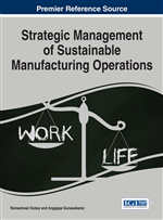 Sustainable Non Traditional Manufacturing Processes: A Case with Electrochemical Machining (ECM)