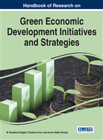 Sustainable Consumption Trends in the World in the Context of Green Economy and Sustainability
