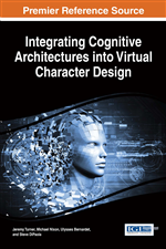 Learned Behavior: Enabling Believable Virtual Characters through Reinforcement