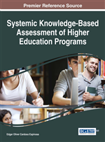Systemic Evaluation of Knowledge Management: Perspective of Graduate Students in Education in Mexico