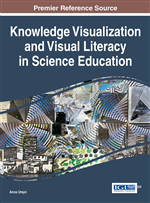 Optimizing Students' Information Processing in Science Learning: A Knowledge Visualization Approach