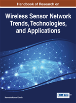 Wireless Sensor Network for Underground Mining Services Applications
