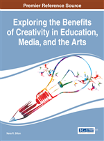 Hey Inner Four-Year-Old, Wanna Play?: Creativity in Children's Media