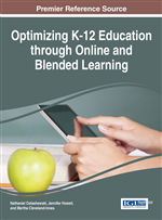 An Inquiry-Based Approach to Blended and Online Learning in K-12 Education
