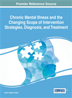 Global Burden of Mental Disorders: Quality of Care and Unmet Needs for Treatment of Chronic Mental Illness