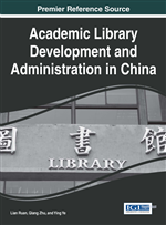 The China Academic Library and Information System (CALIS)