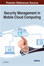 Security Model for Mobile Cloud Database as a Service (DBaaS)