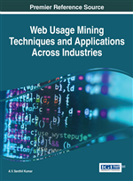 Applications of Web Usage Mining across Industries