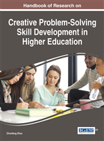 Design Thinking in Higher Education: How Students become Dedicated Creative Problem Solvers