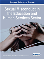 Legal Issues Involving Educator Sexual Misconduct: Understanding the Risks and Assessing the Consequences