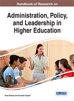 Strategic Leadership Development in Research-Intensive Higher Education Contexts: The Scholarship of Educational Leadership