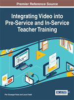 Video and Its Incorporation into Social Networking Sites for Teacher Training