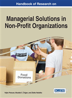 Marketing Approach for Non-Profit Organizations