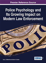 Using the MMPI-2-RF in Preemployment Evaluations of Police Officer Candidates